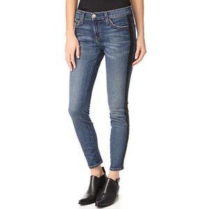 Current/Elliott Tuxedo Stiletto Skinny Jean